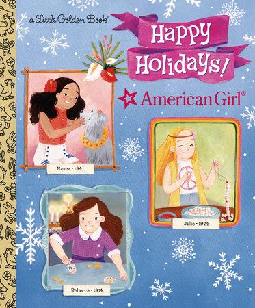 Happy Holidays! (American Girl)