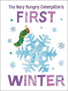 The Very Hungry Caterpillar's First Winter