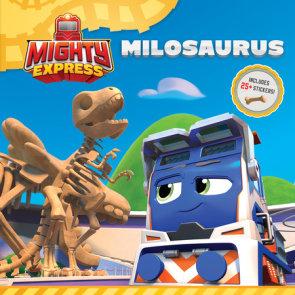 Milosaurus