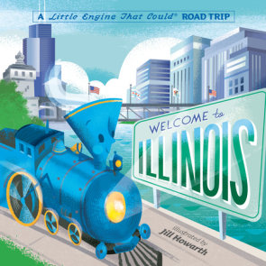 Welcome to Illinois: A Little Engine That Could Road Trip
