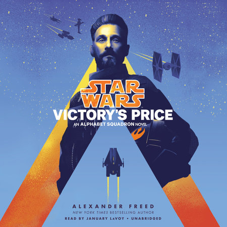 Victory's Price (Star Wars) by Alexander Freed