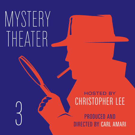 Mystery Theater 3 by