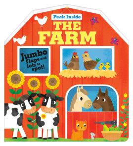 Peek Inside: The Farm