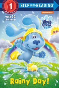Rainy Day! (Blue's Clues & You)