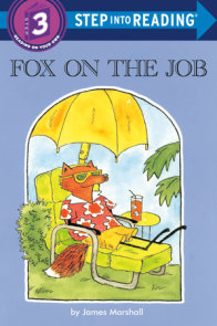 Fox on the Job