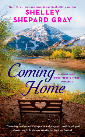 Coming Home by Shelley Shepard Gray