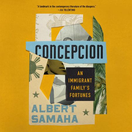 Concepcion by Albert Samaha