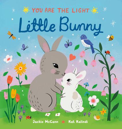 Little Bunny by Jackie McCann