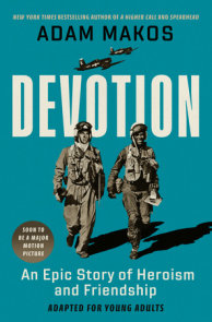 Devotion (Adapted for Young Adults)