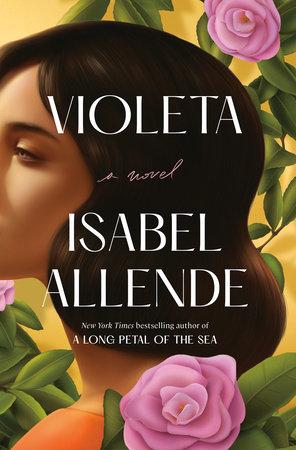 Violeta [English Edition] by Isabel Allende