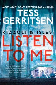 Rizzoli & Isles: Listen to Me