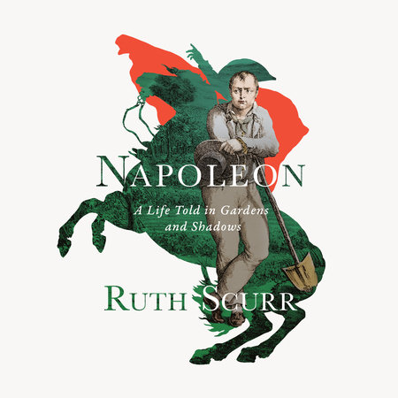 Napoleon by Ruth Scurr
