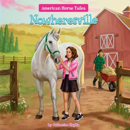 Nowheresville #5