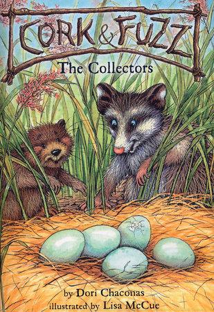 The Collectors by Dori Chaconas
