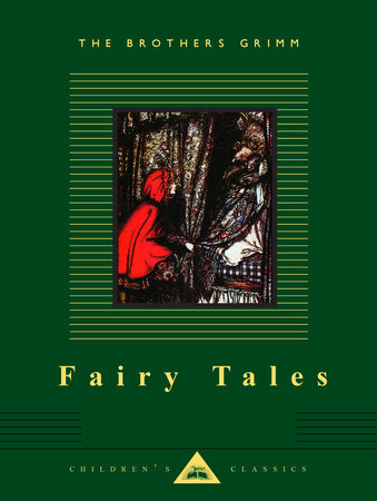 Fairy Tales by Brothers Grimm