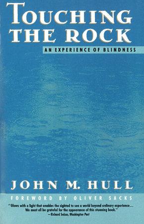 Touching the Rock by John Hull