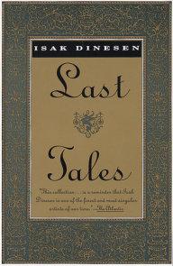 Last Tales