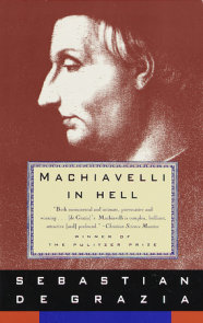 Machiavelli in Hell