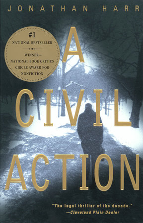 A Civil Action by Jonathan Harr