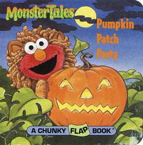 Pumpkin Patch Party (Sesame Street)