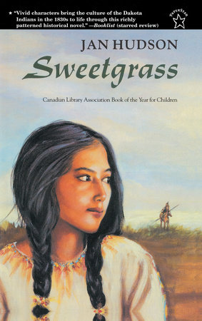 Sweetgrass by Janis Reams Hudson