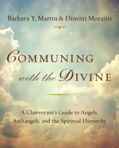 Communing with the Divine