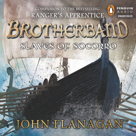 Slaves of Socorro by John Flanagan