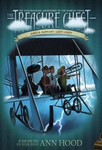 Amelia Earhart #8