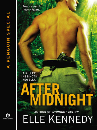 After Midnight by Elle Kennedy