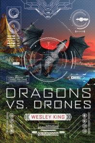 Dragons vs. Drones