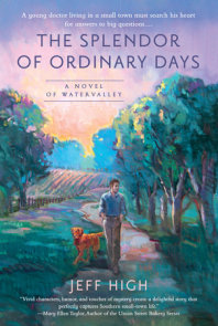 The Splendor of Ordinary Days