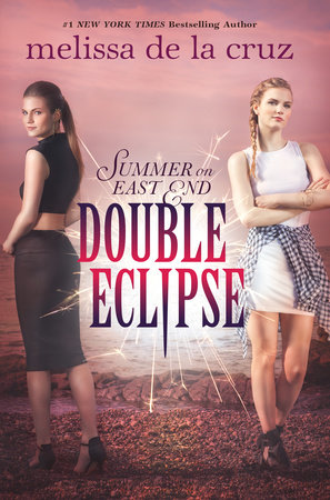 Double Eclipse by Melissa de la Cruz