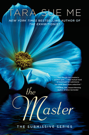 The Master by Tara Sue Me