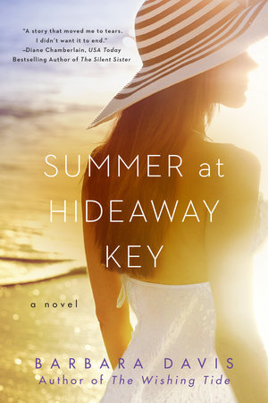 Summer at Hideaway Key by Barbara Davis