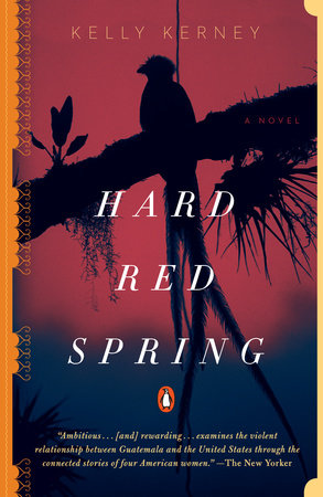 Hard Red Spring by Kelly Kerney