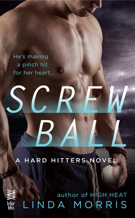 Screwball by Linda Morris