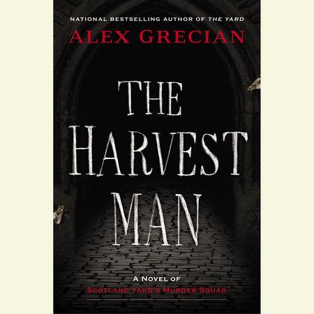 The Harvest Man by Alex Grecian
