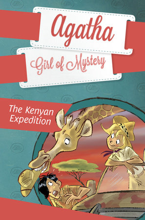 The Kenyan Expedition #8