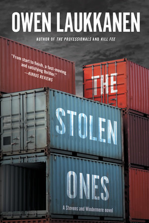 The Stolen Ones by Owen Laukkanen