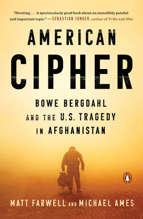 American Cipher by Matt Farwell and Michael Ames