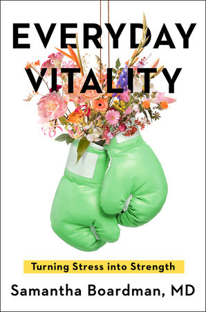 Everyday Vitality by Samantha Boardman