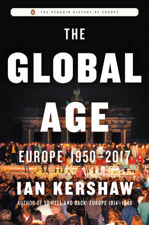 The Global Age by Ian Kershaw