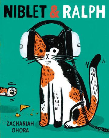 Niblet & Ralph by Zachariah OHora