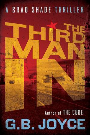 The Third Man In by G B Joyce