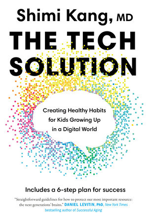 The Tech Solution by Shimi Kang