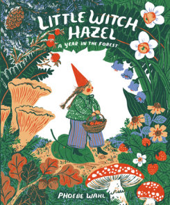 Little Witch Hazel
