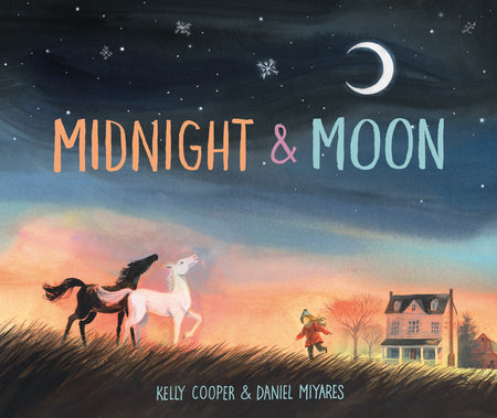 Midnight and Moon by Kelly Cooper