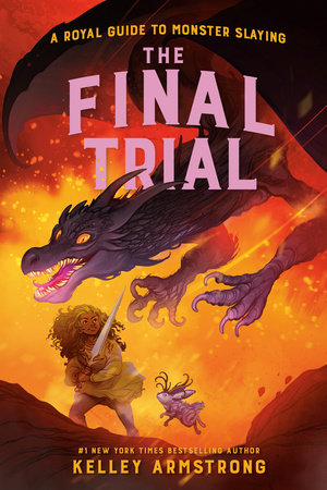 The Final Trial by Kelley Armstrong