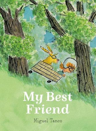My Best Friend by Miguel Tanco