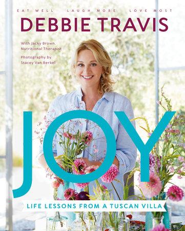 Joy by Debbie Travis